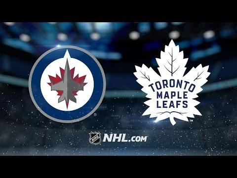 Gardiner's OT winner lifts Leafs past Jets