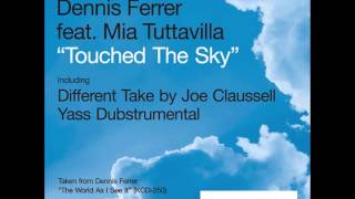 Dennis Ferrer - Touched The Sky (The For Isolators Only - Stereo Phonic Headphone Dub Version)