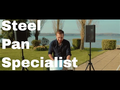 Steel Pan Specialist Video