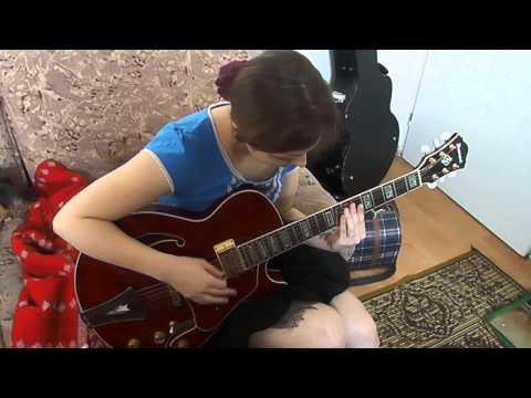 Kate Owl - Slide válec