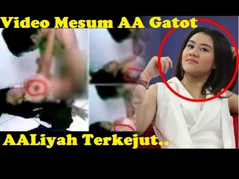 AALIYAH MASSAID Terkejut, Elma Theana Bongkar Video M3SUM AA Gatot&Reza ~ Gosip Terbaru 13 September