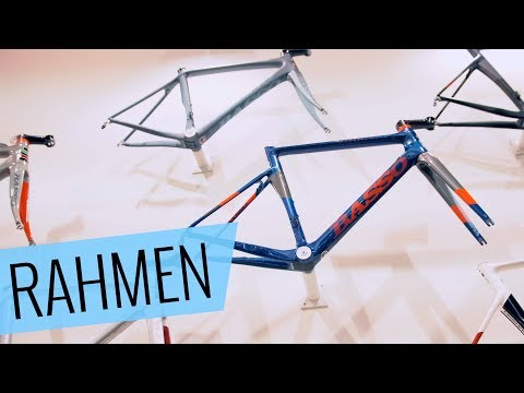 Carbon vs. Aluminium - Unterschiede, Vor- & Nachteile - Rahmenvergleich - Fahrrad.org
