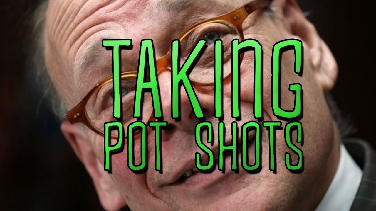 Congressman Destroys DEA Official On Marijuana BS thumbnail