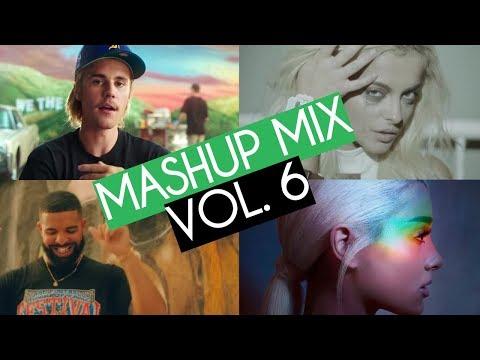 Best Pop Mashup Mix Vol. 6 (2018)