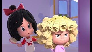 ᴴᴰ CLEO & CUQUIN ✫ Familia Telerin ✫✫ El Mejor Dibujos Animados Para Niños ✫✫ Parte 3 ✫✓