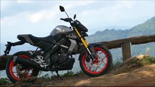 YAMAHA MT-15 OVERVIEW
