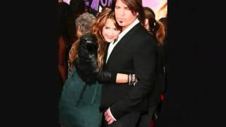 Miley Cyrus feat. Billy Ray Cyrus - Love that let's go ( lyrics in de description )