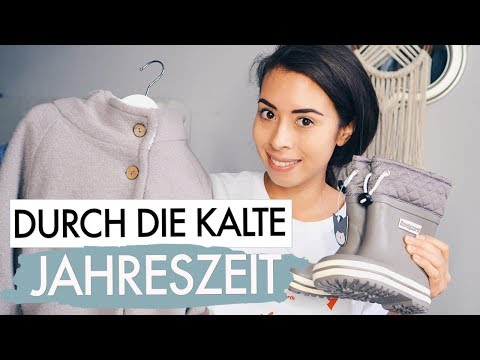 XXL HERSBT & WINTER KLAMOTTEN FÜR KLEINKINDER & KINDERKGARTEN APPROVED | UNSERE FAVORITEN