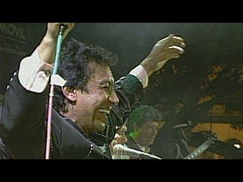 Mi Primera Cana En Vivo -  Festival... Diomedes Díaz E Iván...