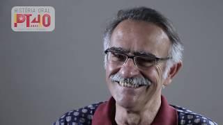 Markus Sokol | História Oral: PT 40 Anos