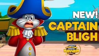 Looney Tunes World Of Mayhem | Captain Bligh