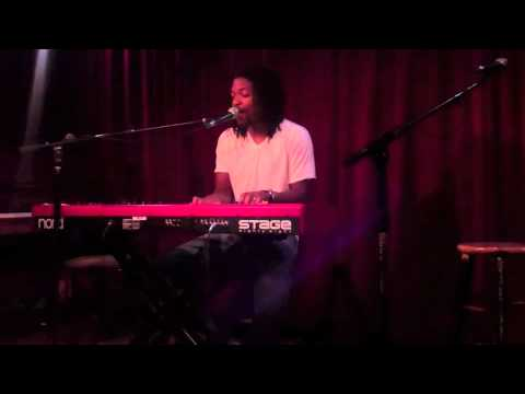 Taylor Pace - Stacey (Live at Room 5)