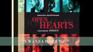 Anggun - I Wanna Hurt You (Audio)