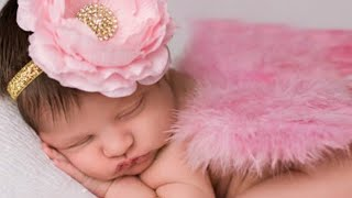 Most popular baby girl names of 2018