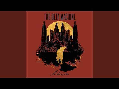The Beta Machine Palindrome