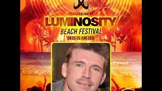 Signum [FULL SET] @ Luminosity Beach Festival 25-06-2016