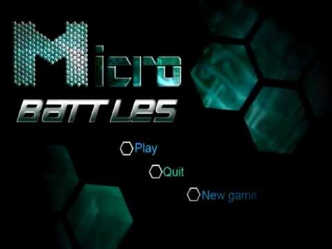 Vídeo do Angry Wars Micro Battles