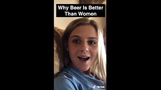 Thomas Mac Beer Vs Women