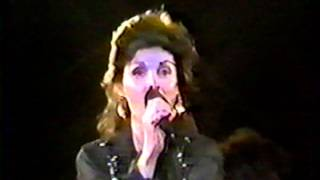 "Annette Funicello sings ""Tall Paul"" Live Performance 1990"