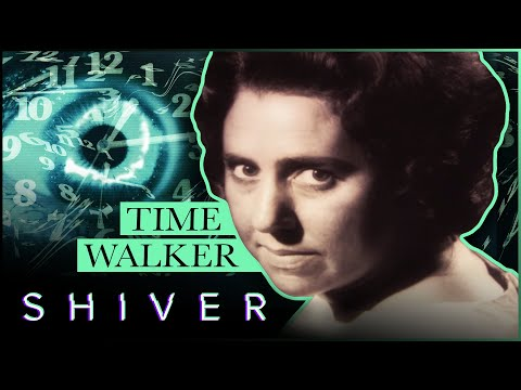 Why Do Experts Call This Woman The Time Walker?