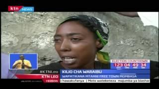 KTN Leo taarifa kamili: IEBC yakubaliana na NASA - 06/04/2017