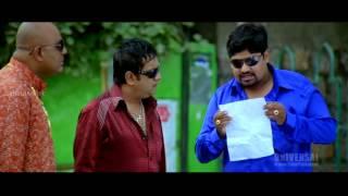 Sajid Khan -  Comedy Scenes Back To Back Part 03 - Gullu Dada Returns