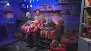 Toby lisant un conte - Jour 3