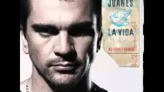 La Vida Es Un Ratico (Audio) - Juanes  (Video)