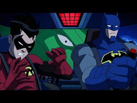 Batman Unlimited   Thinking Big   DC Kids