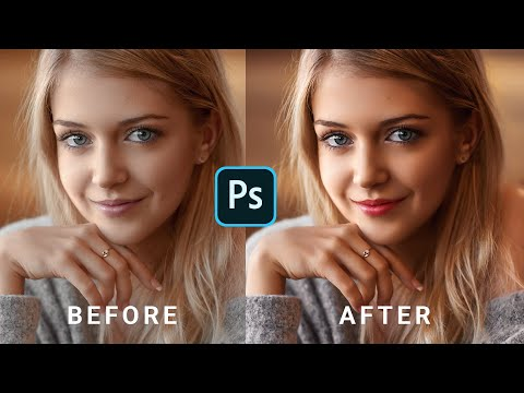 Download How To Make Lipstick Effect in Photoshop: Photoshop Tutorial Mp4 HD Video and MP3