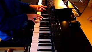 Joe Hisaishi (久石 譲) - View of Silence (Piano Cover)