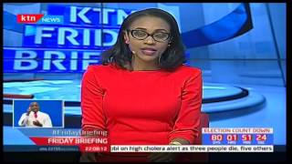The Kenya Union of Savings and Credit Cooperators ask Saccos to embrace Islamic financing