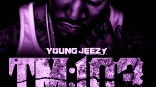 Young Jeezy - Nothing (Slowed) TM103