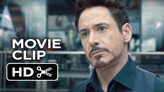 Avengers: Age Of Ultron - We'll Beat It Together