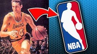 How the NBA Got It's Logo