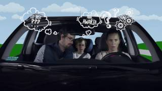 Film do artykułu: Utrudnienia na autostradzie...