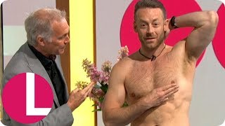 How to Check for the Signs of Male Breast Cancer | Lorraine