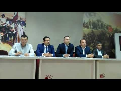 "CHP'li Kara: Bu proje  Antalya'ya bir ihanettir"""