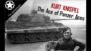 The Life and Death of Kurt Knispel