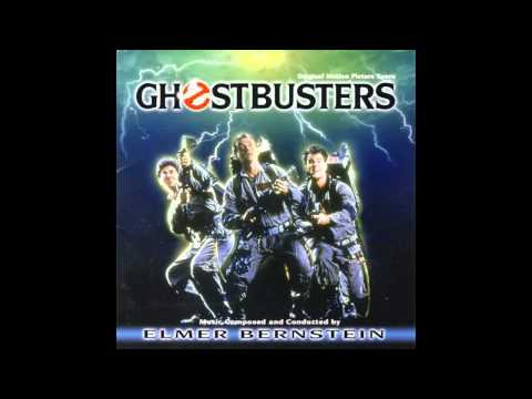 23 Zuul-by Elmer Bernstein [Ghostbusters OST Original Score] Soundtrack
