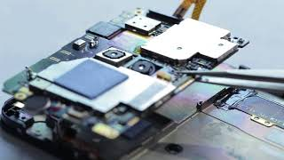 UMIDIGI S2 Pro disassembly after soaking in water