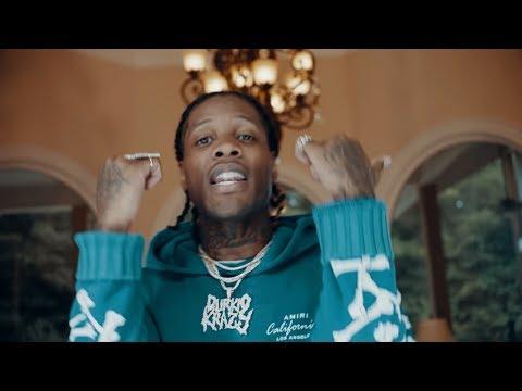 Lil Durk - Home Body ft. Gunna & TK Kravitz (Official Music Video)