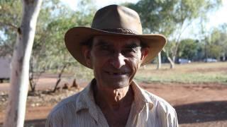 Australia Bush Poet