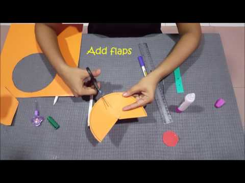 How To Make a 3D Cone