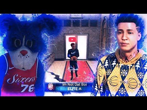 NBA 2k19 2 STRETCH LINEUP - смотреть онлайн на Hah Life