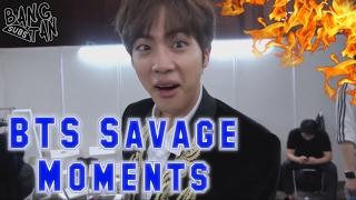 BTS Savage Moments #2