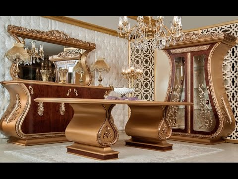 Luxury Furniture | Gold Furniture | Royal furniture | 27 | Design