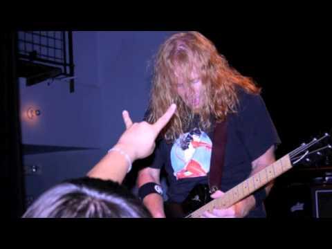 Scott Ramsay-Metal Demo