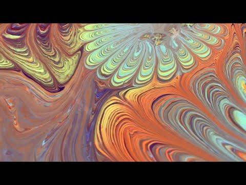 Fluid Painting Acrylic Pouring QUAD RING POUR! Wigglz Art GIVEAWAY!! See Description for Details!!