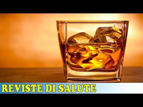 Se dannosamente bruscamente per smettere di bere